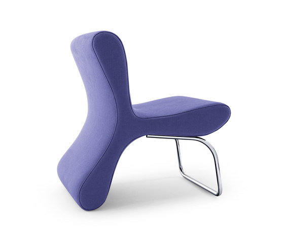 Propeller by Misura Emme | Armchairs