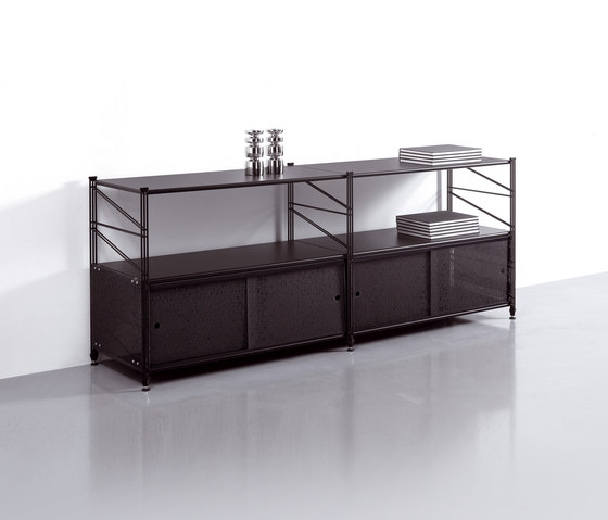 Socrate by Caimi Brevetti | Sideboards