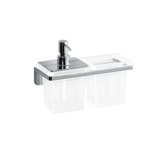 Lb3 | Soap dispenser by Laufen | Soap dispensers