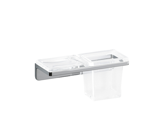 Lb3 | Soap Combo soap dish by Laufen | Soap holders / dishes