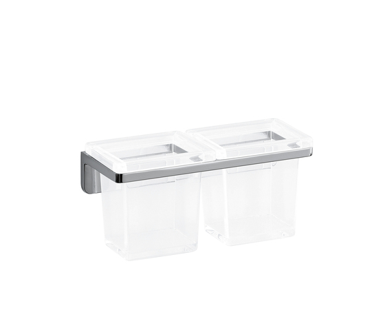 Lb3 | Soap Glass holder by Laufen | Soap holders / dishes