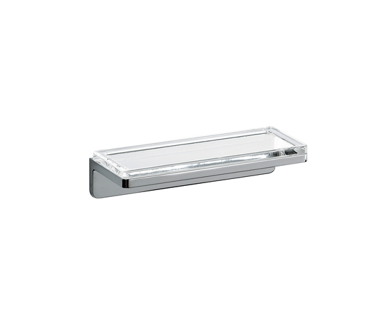 Lb3 | Glass shelf by Laufen | Shelves