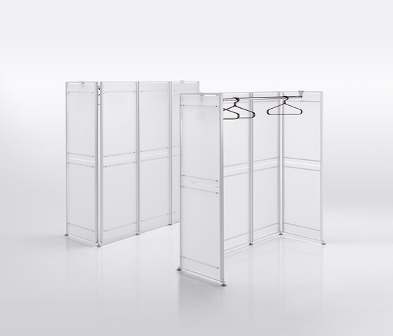 Talete by Caimi Brevetti | Space dividers