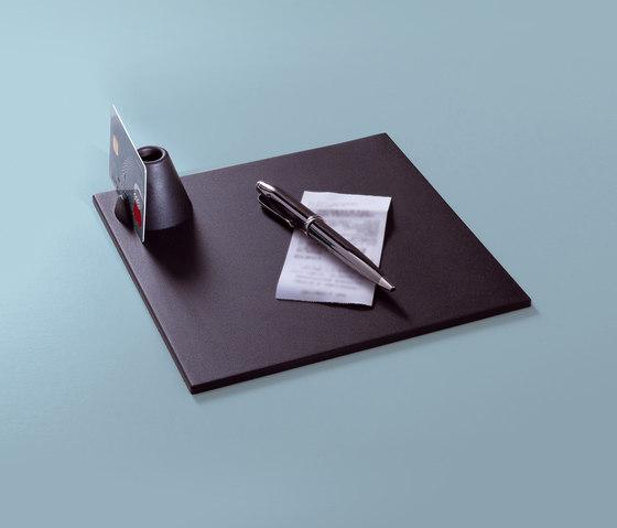 Top 2 by Caimi Brevetti   Desk mats