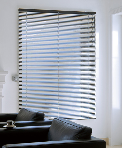 Venetian Blind System Silent Gliss 8110 by Silent Gliss | Venetian blinds