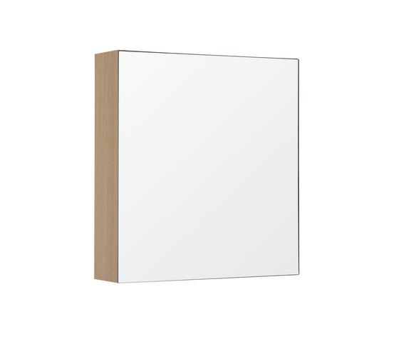 Lb3 | Mirror cabinet by Laufen | Mirror cabinets
