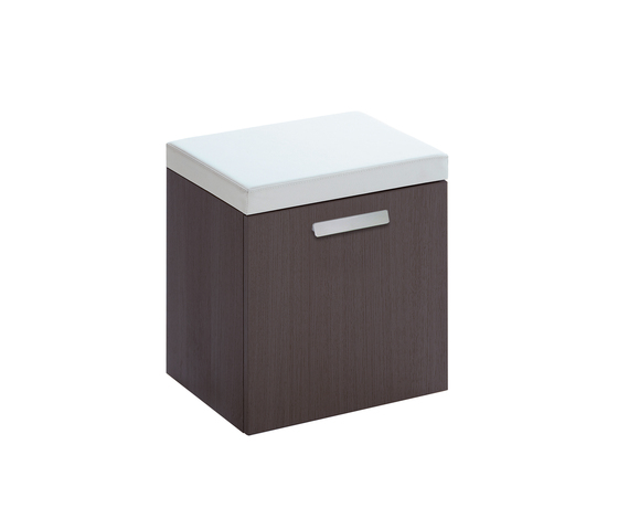 Lb3 | Trolley by Laufen | Bath stools / benches