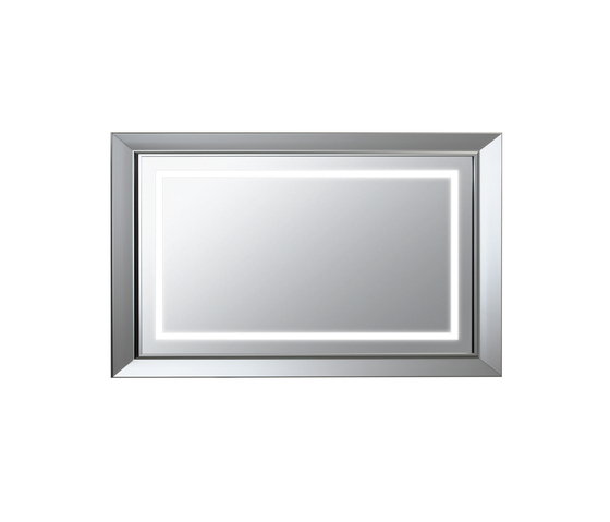 Lb3 | Mirror by Laufen | Wall mirrors