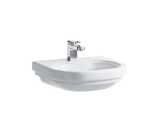 Lb3 | Small washbasin by Laufen | Wash basins
