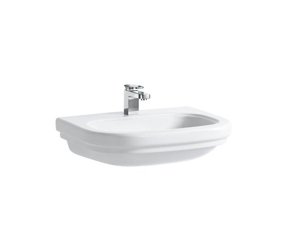 Lb3 | Washbasin by Laufen | Wash basins