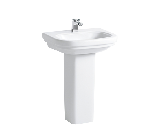 Lb3 | Washbasin by Laufen | Wash basins