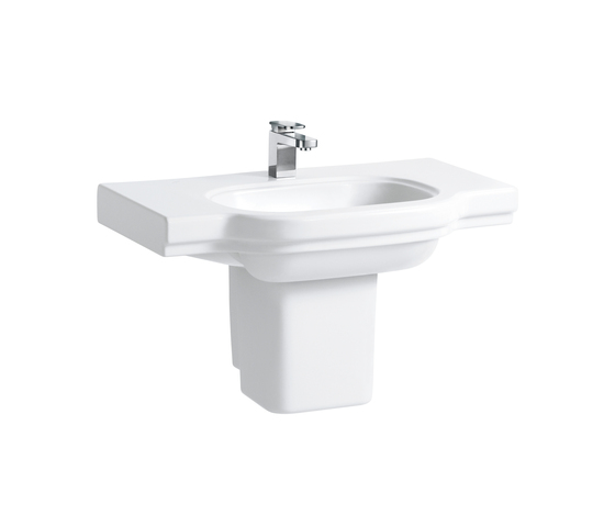 Lb3 | Countertop washbasin by Laufen | Wash basins