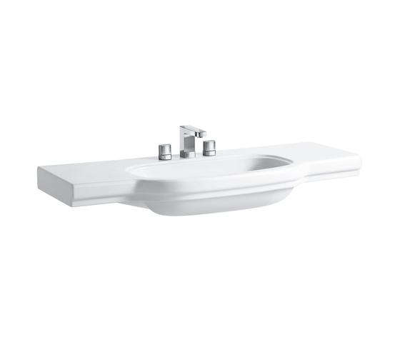 Lb3 | Countertop washbasin by Laufen | Wash basins