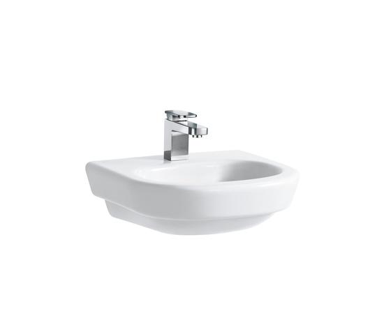 Lb3 | Lave-mains de Laufen | Lavabos