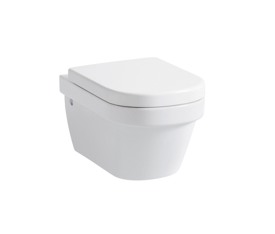 Lb3 | Wall-hung WC di Laufen | WC