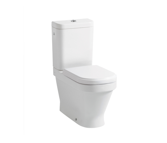 Lb3 | Floorstanding WC combination by Laufen | Toilets