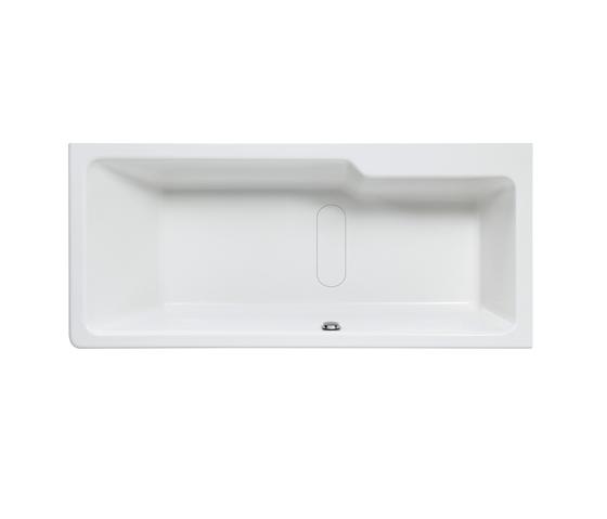 Lb3 | Bathtub by Laufen | Built-in bathtubs