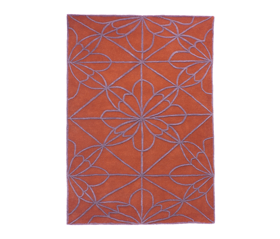 African House 1 by Nanimarquina | Rugs / Designer rugs