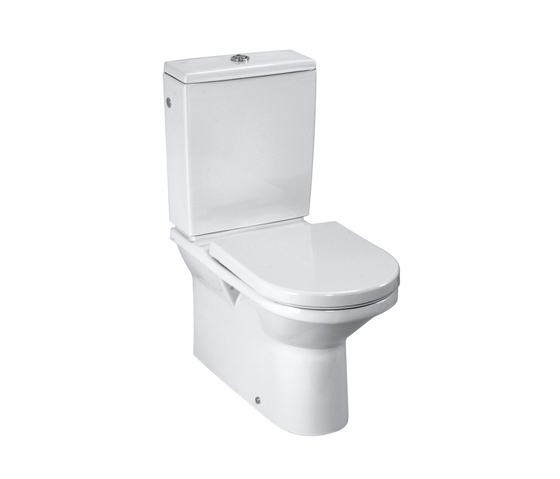 living | Floorstanding WC combination by Laufen | Toilets