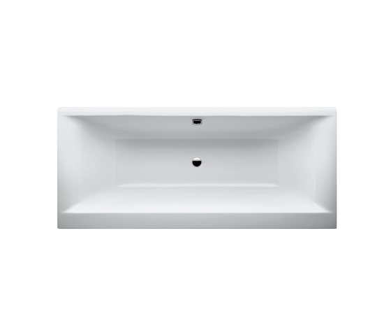 living | Wellness Bathtub by Laufen | Built-in bathtubs