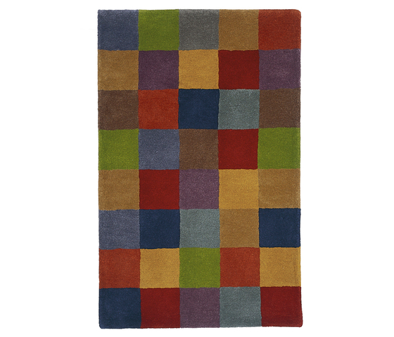 Cuadros 1 by Nanimarquina | Rugs / Designer rugs