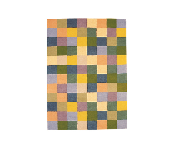 Cuadros 2 by Nanimarquina | Rugs / Designer rugs