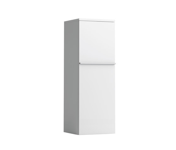 Case for living |  Medium cabinet de Laufen | Armarios de baño