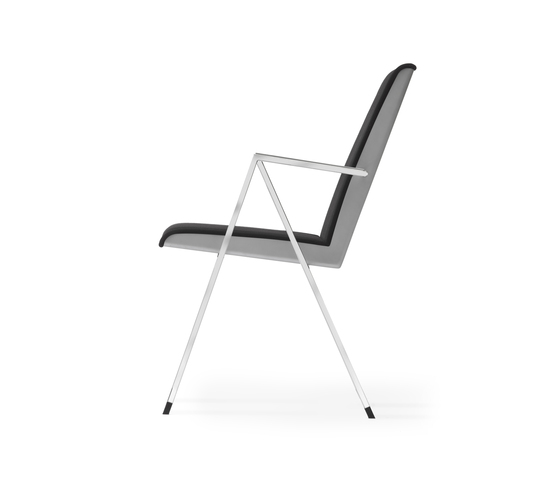 Pomo A by Mobel | Conference chairs