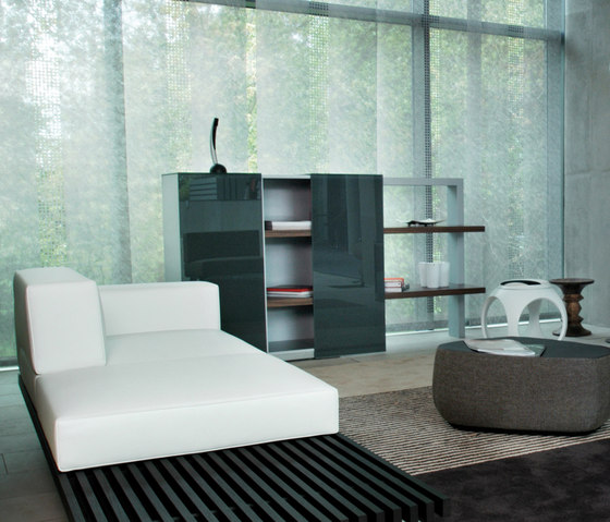 Myponte Sideboard by Euskirchen | Multimedia sideboards