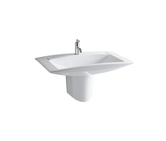 Mylife | Washbasin by Laufen | Wash basins
