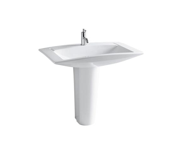 Mylife | Washbasin by Laufen | Wash basins