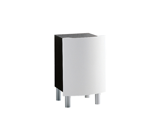 Mylife | Small cabinet by Laufen | Wall cabinets