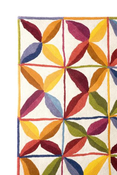 Kala Rectangular by Nanimarquina | Rugs / Designer rugs