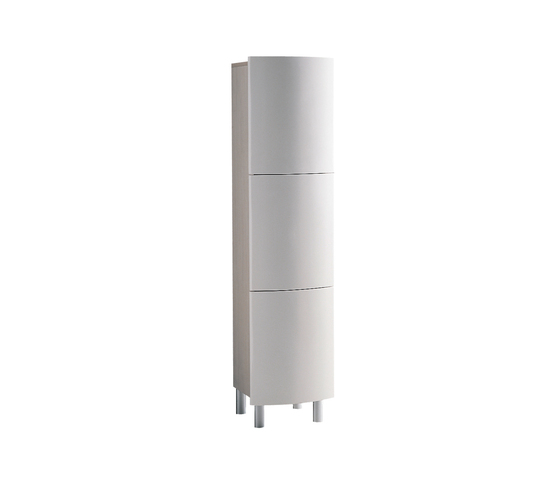 Mylife | Tall cabinet by Laufen | Wall cabinets