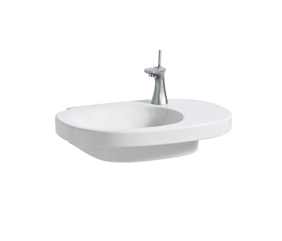 Mimo | Washbasin by Laufen | Wash basins