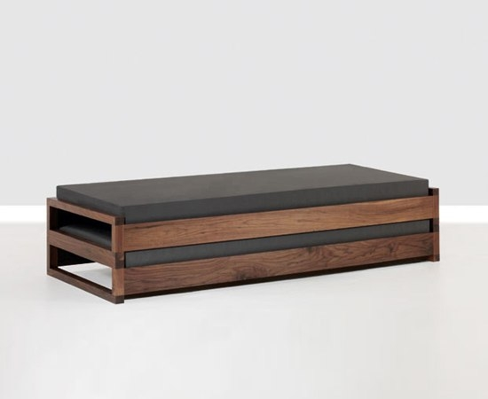 Guest by Zeitraum | Single beds