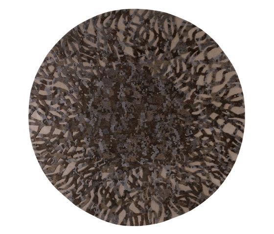 Doodle beige grey by I + I | Rugs / Designer rugs