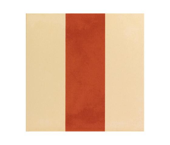 Batlló Rojizo by VIVES Cerámica | Floor tiles