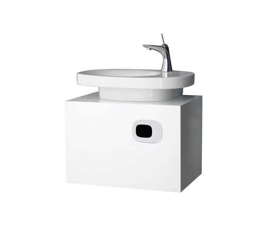 Mimo | Vanity unit by Laufen | Vanity units