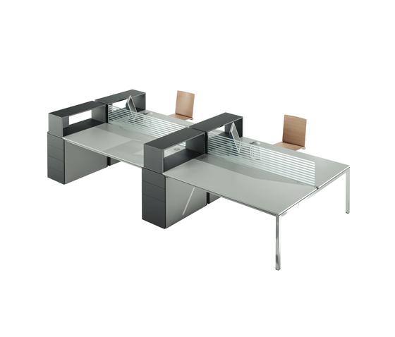 Minimum by ULTOM ITALIA | Desking systems