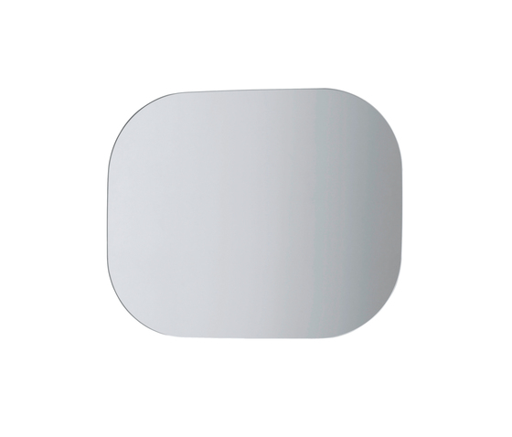 Mimo | Mirror by Laufen | Wall mirrors