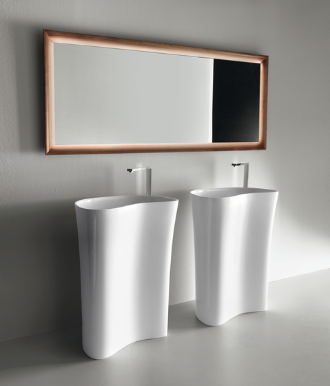 Level 45 by Falper | Wash basins