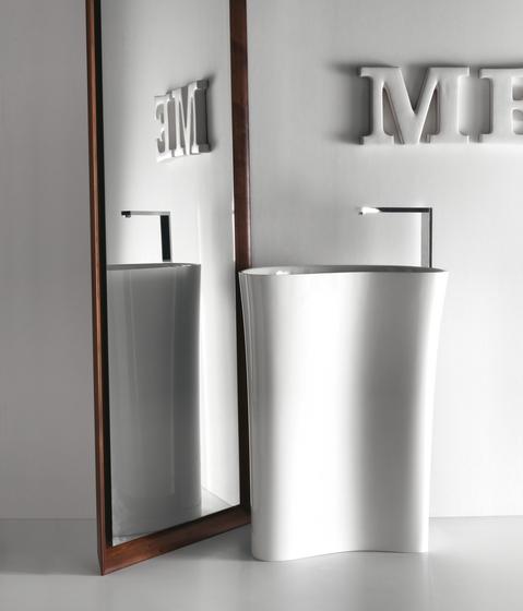 Atelier Level 45 by Falper | Wash basins