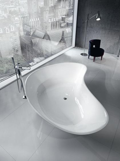 Atelier Level 45 by Falper | Free-standing baths