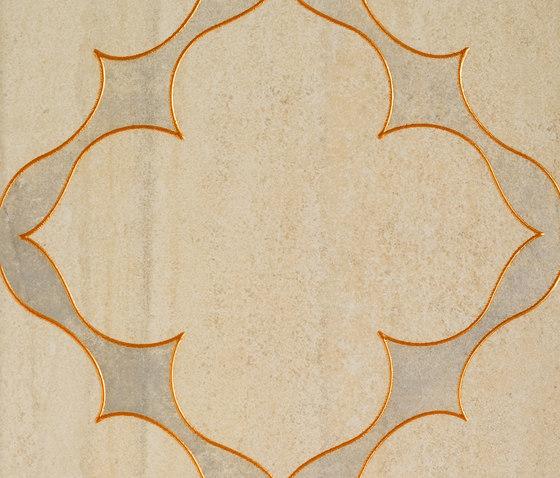 Maslak Beige by VIVES Cerámica | Floor tiles