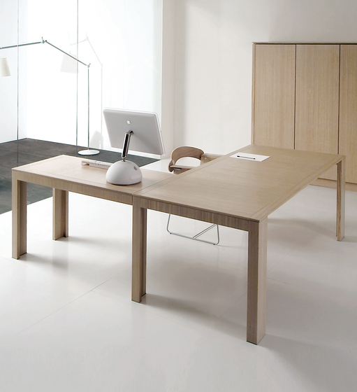 Capital2 by ULTOM ITALIA | Individual desks