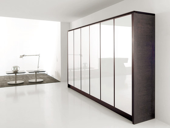 Capital2 by ULTOM ITALIA | Cabinets