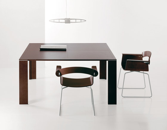 Capital2 by ULTOM ITALIA | Meeting room tables