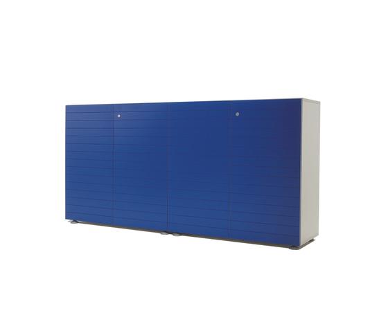 Prospero Bench by ULTOM ITALIA | Cabinets