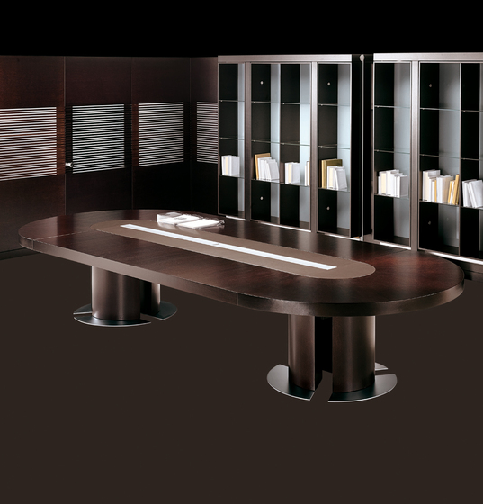 Tau by ULTOM ITALIA | Conference tables